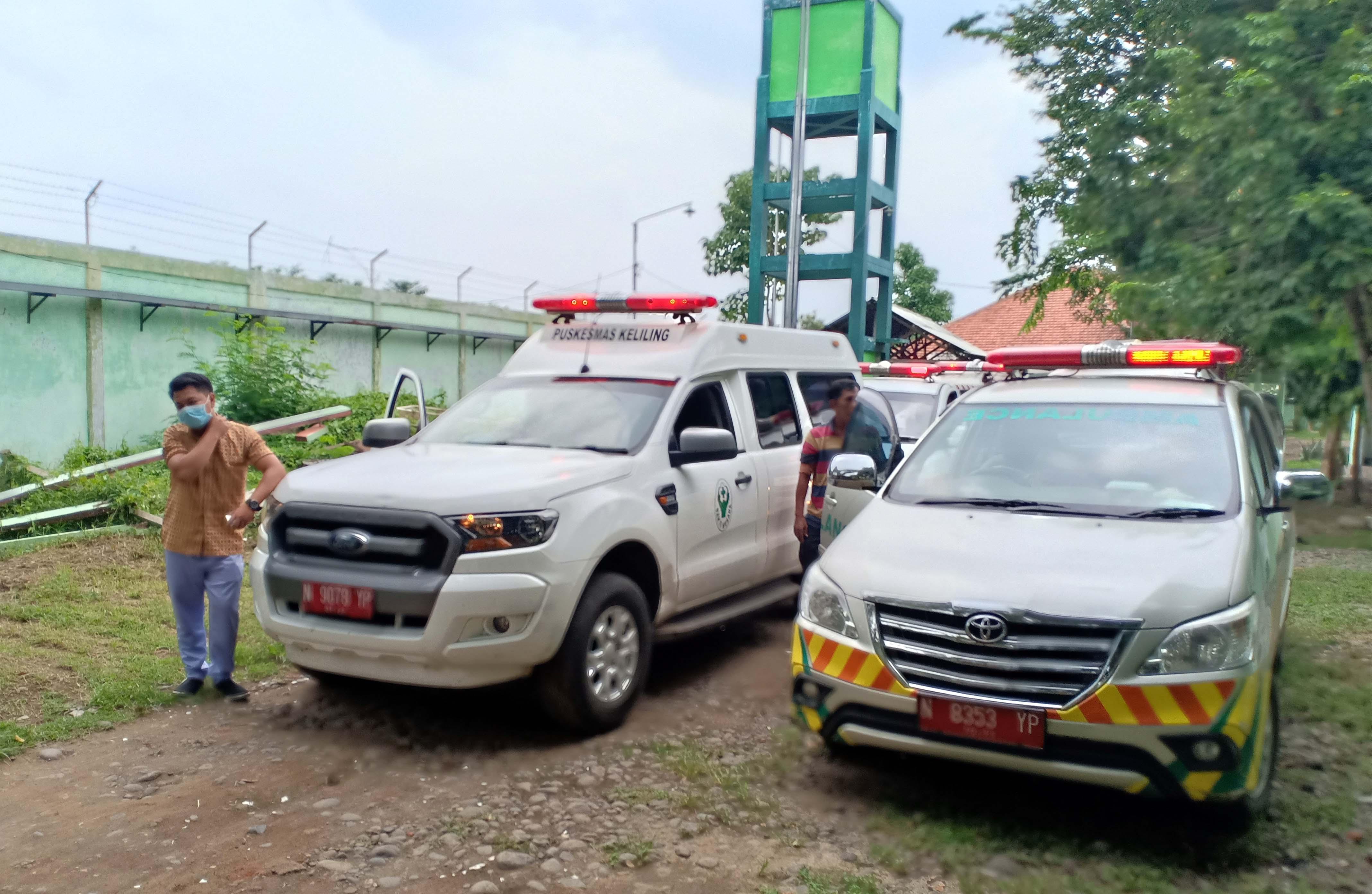 Enam Korban Meninggal Kecelakaan Minibus Dipulangkan ke Lumajang