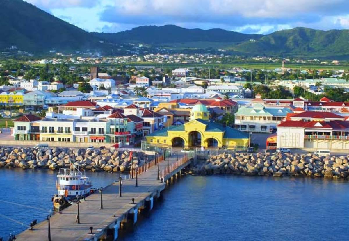 Liburan Ke St Kitss dan Nevis Sekarang Bebas Visa