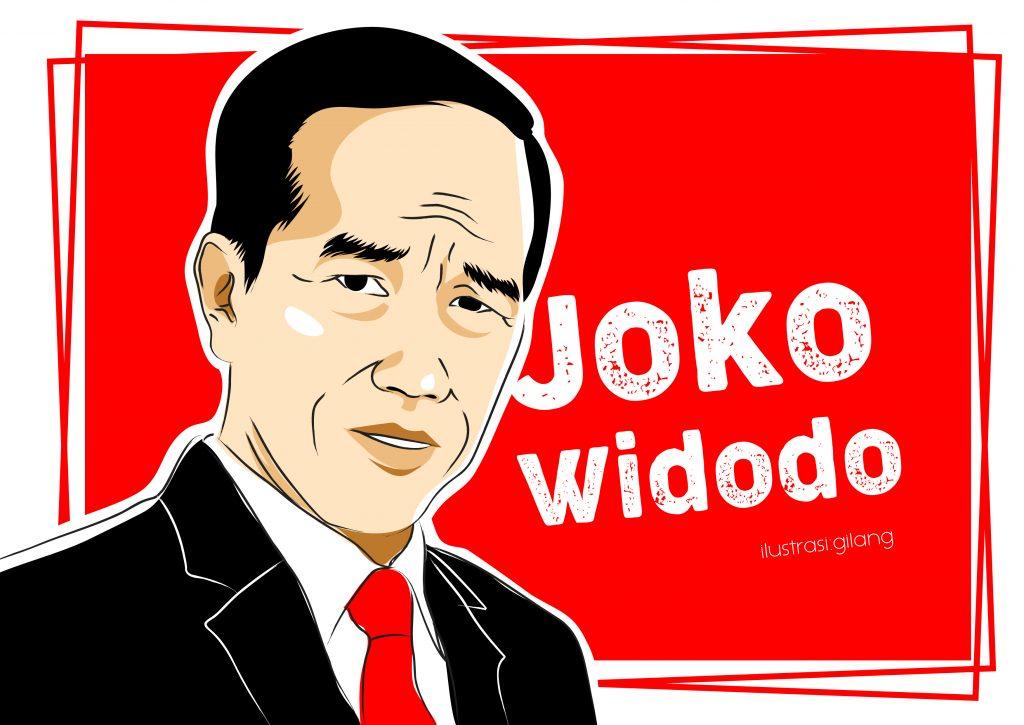 Jokowi Resmikan Tol Paspro, Waspadai Kemacetan di Jalur Ini