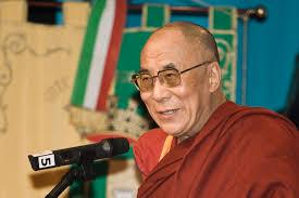 Alami Infeksi, Pemimpin Spiritual Tibet Dirawat di Rumah Sakit