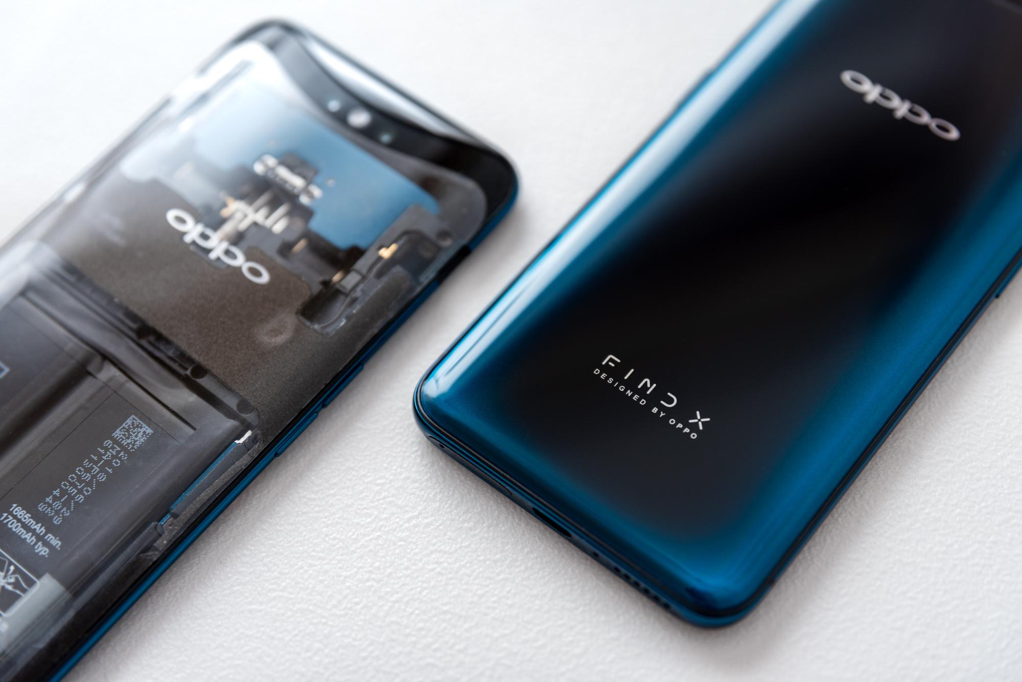 Ponsel Premium Oppo Belum Pasti Masuk Indonesia
