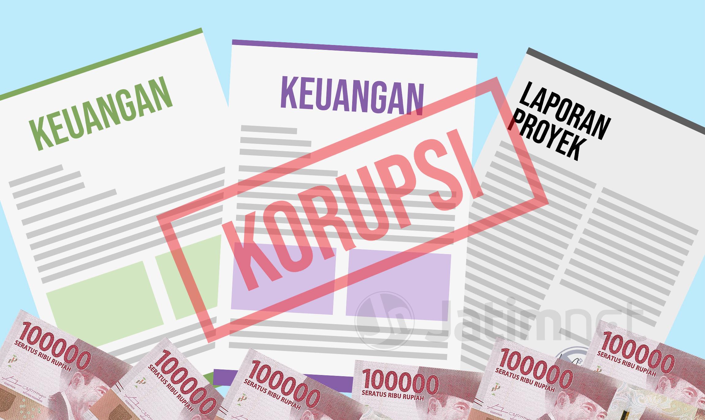 Kejagung Periksa Pejabat PDAM Surabaya