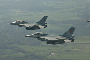 Pesawat Tempur F-16 A/B Diupgrade Senjata Canggih