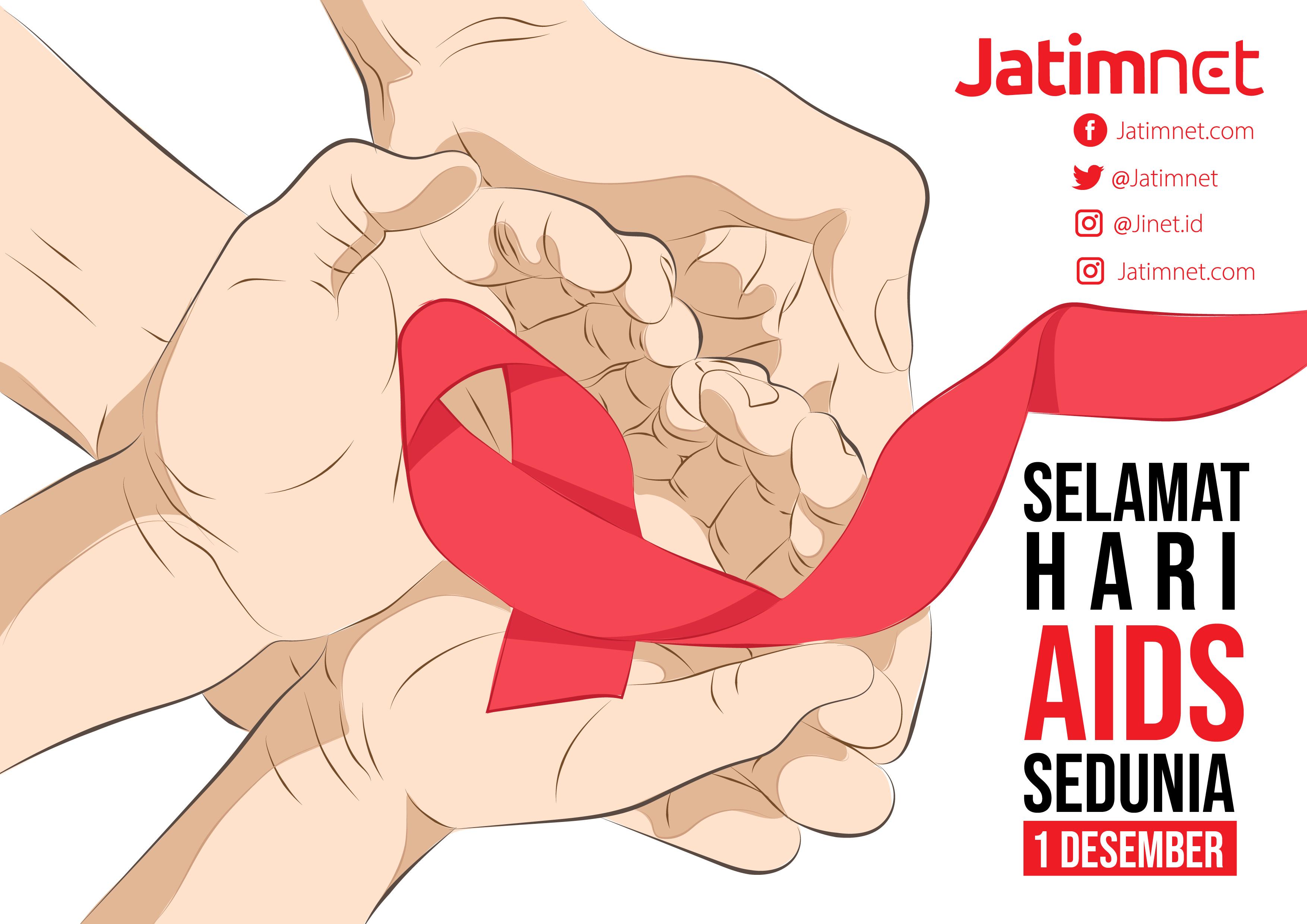 Fakta dan Mitos Seputar HIV/AIDS