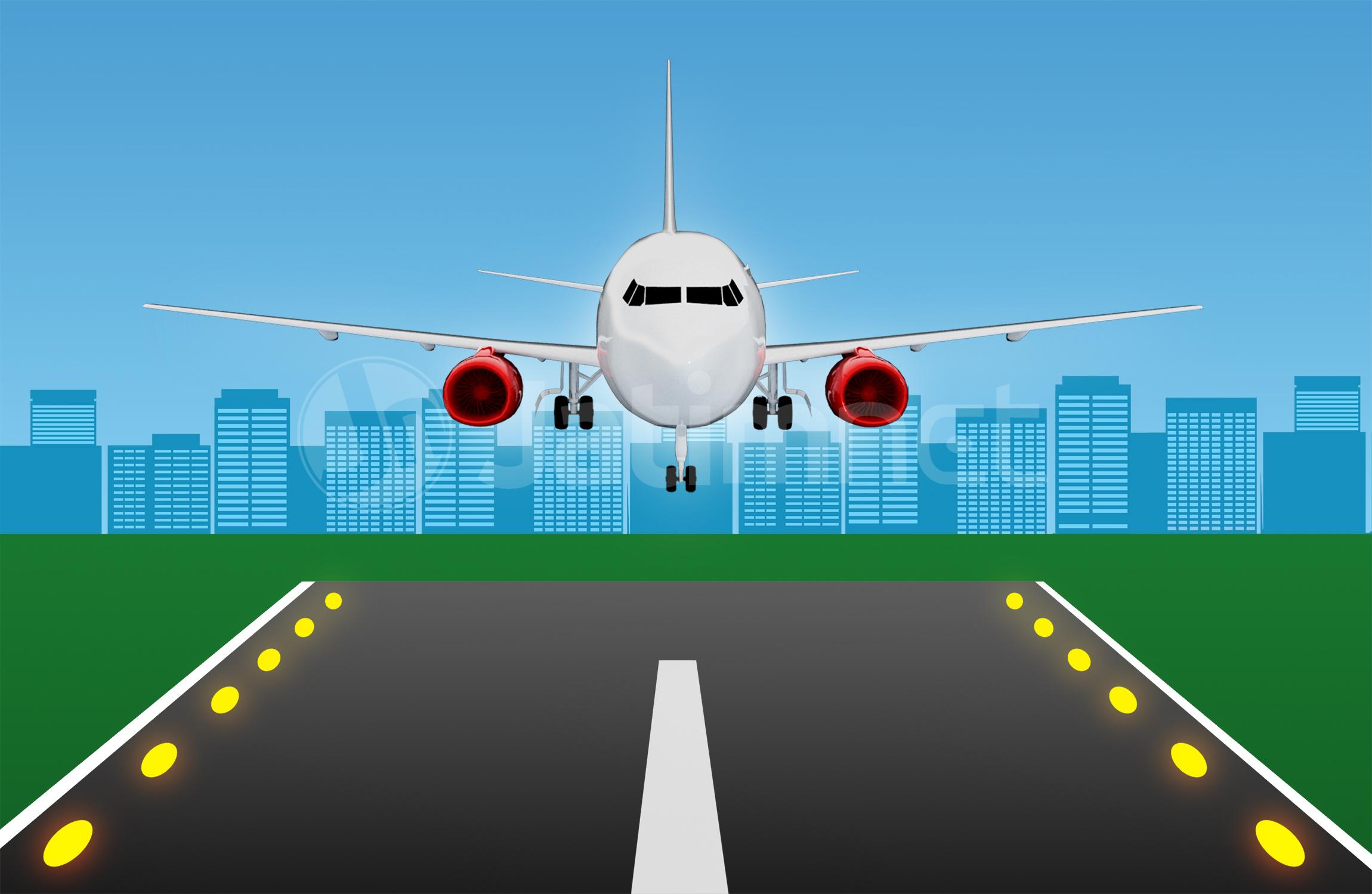 Tak Mampu Beli Bahan Bakar, Jet Airways Berhenti Terbang