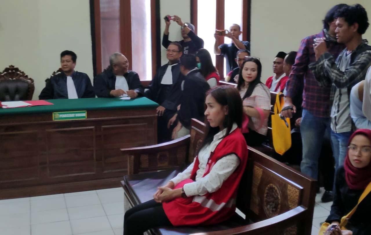 Kronologi Transaksi Muncikari Vanessa Angel Terungkap di Persidangan