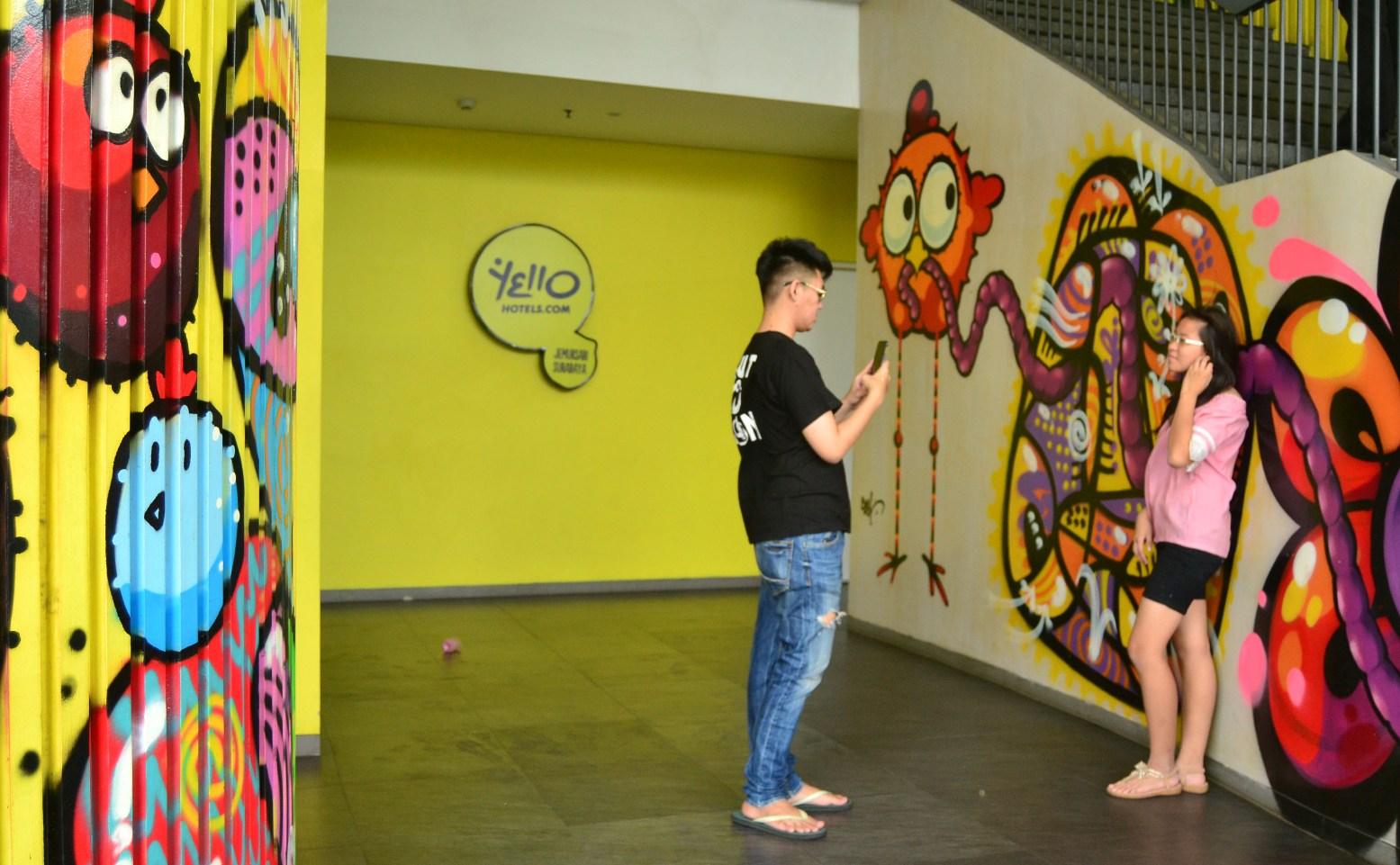 Legit Bisnis Jasa Mural