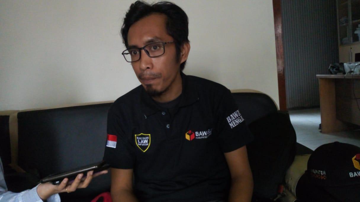 Bawaslu Ponorogo Temukan Pelanggaran, Petugas KPPS Terancam Penjara