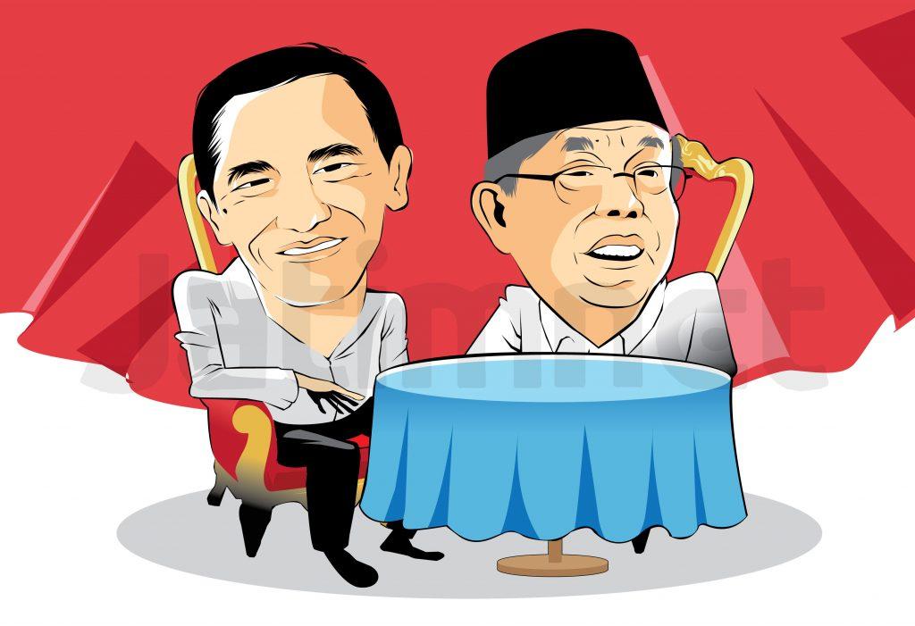 Kampanye di Banyuwangi, Jokowi Dijadwalkan <em>Ngopi</em> dengan Pemuda