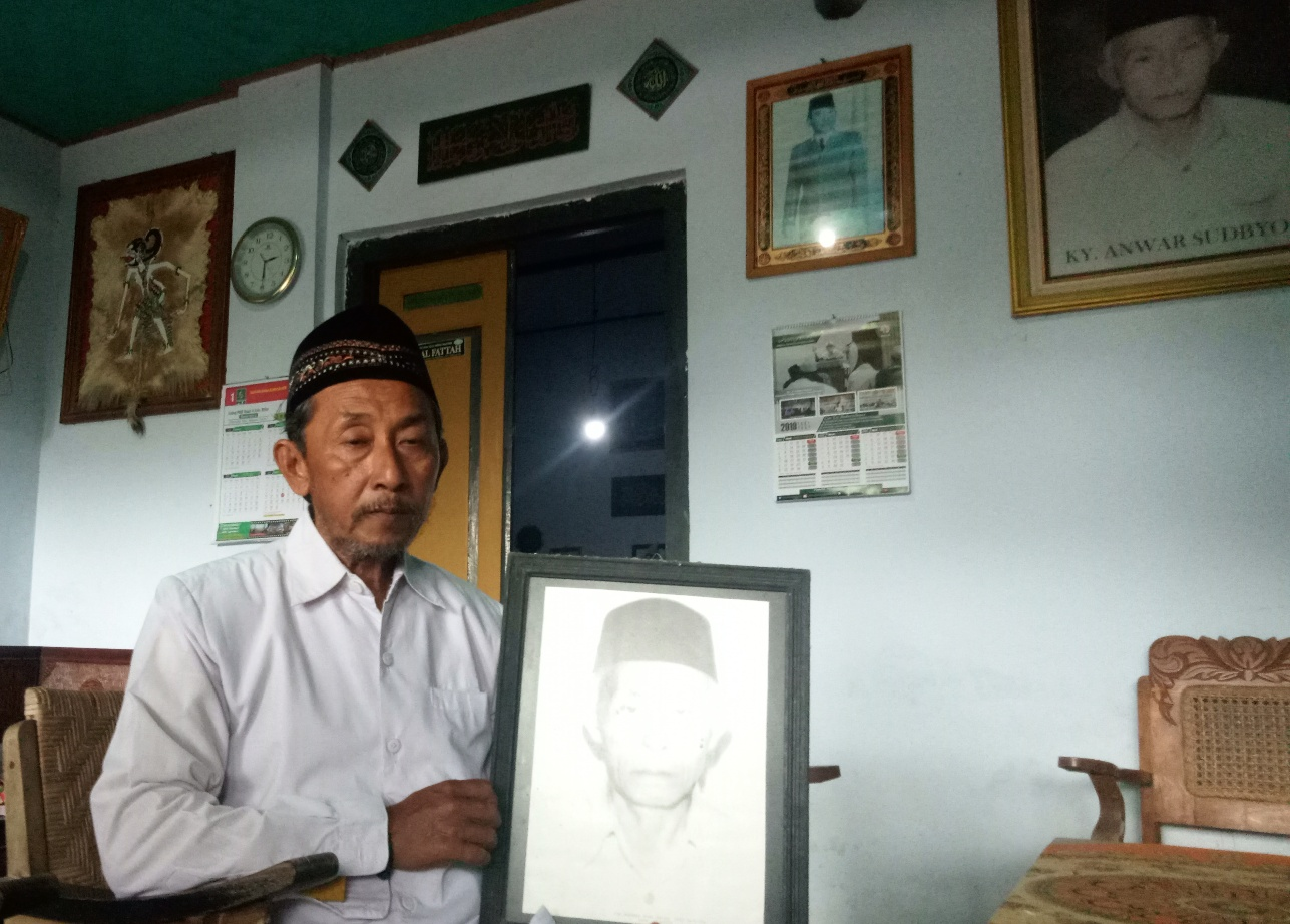 Setelah 31 Tahun Meninggal, Jasad di Blitar Ditemukan Utuh