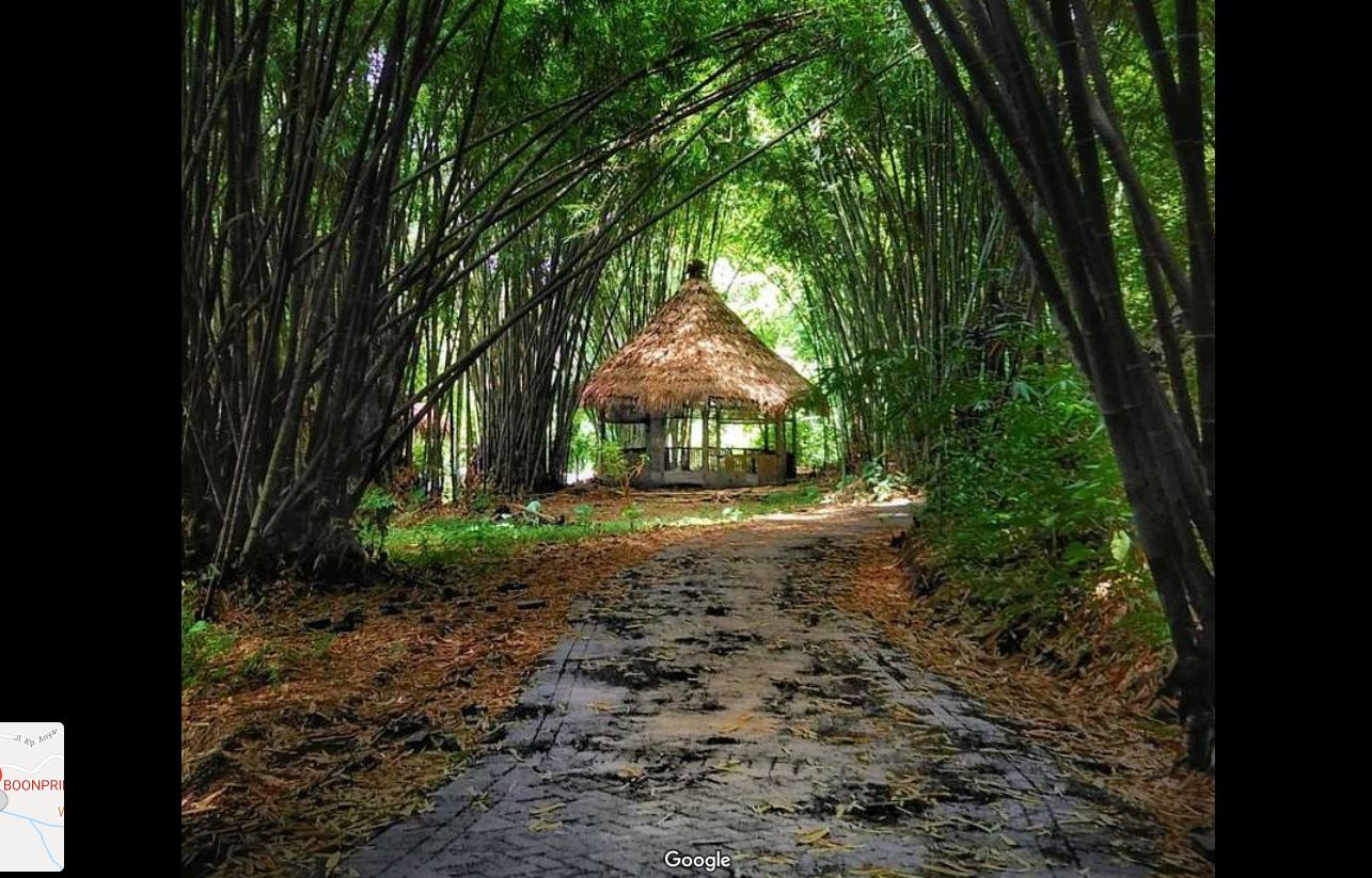 "Desa Wisata ""Boonpring"" Sanankerto Malang Terima Penghargaan (ISTA"