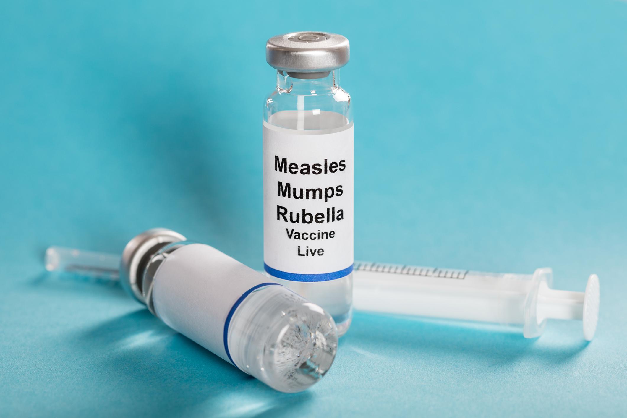 Facebook dan Google Disebut Sebarkan Konten Anti Vaksin Campak