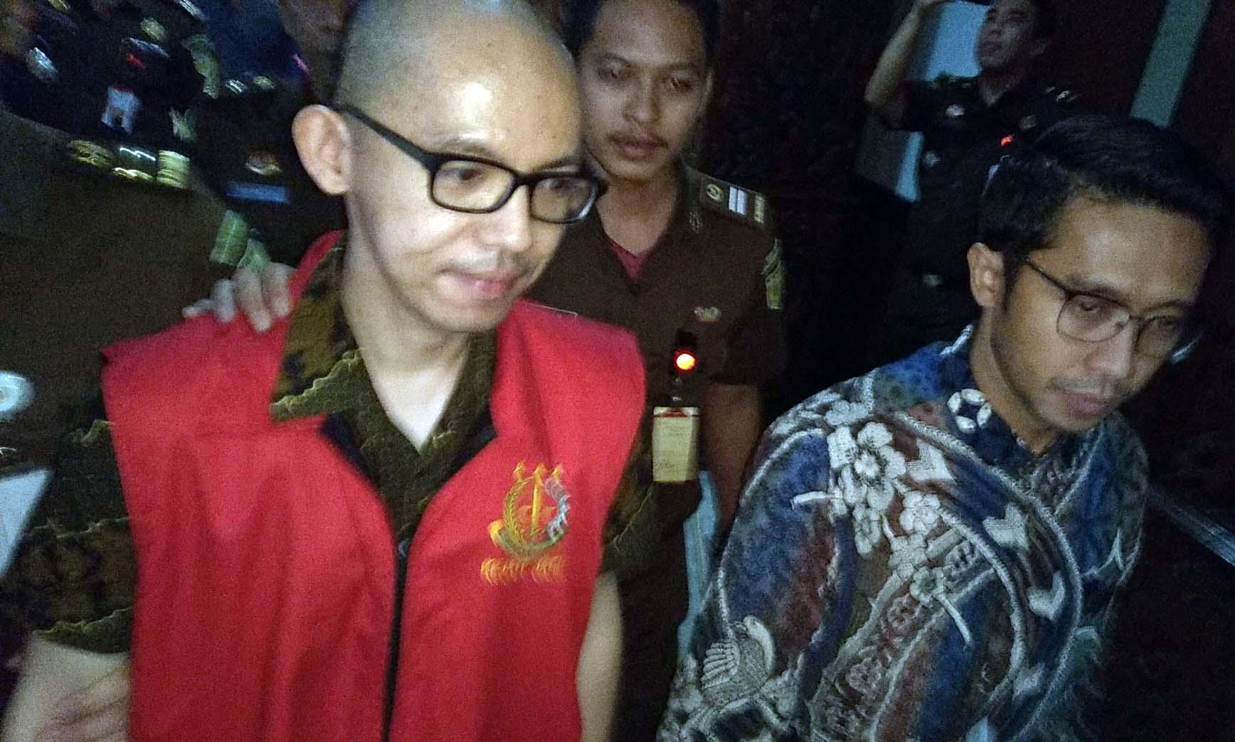 Pekan Depan, Berkas Korupsi PT DPS Dilimpahkan ke Pengadilan
