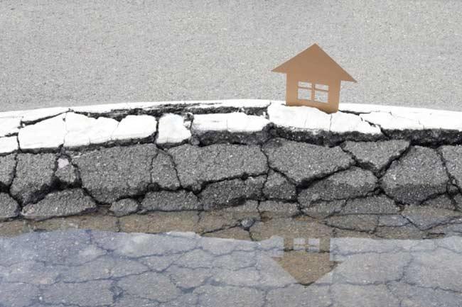 Ini Desain Rumah Tahan Gempa yang Tak Populer
