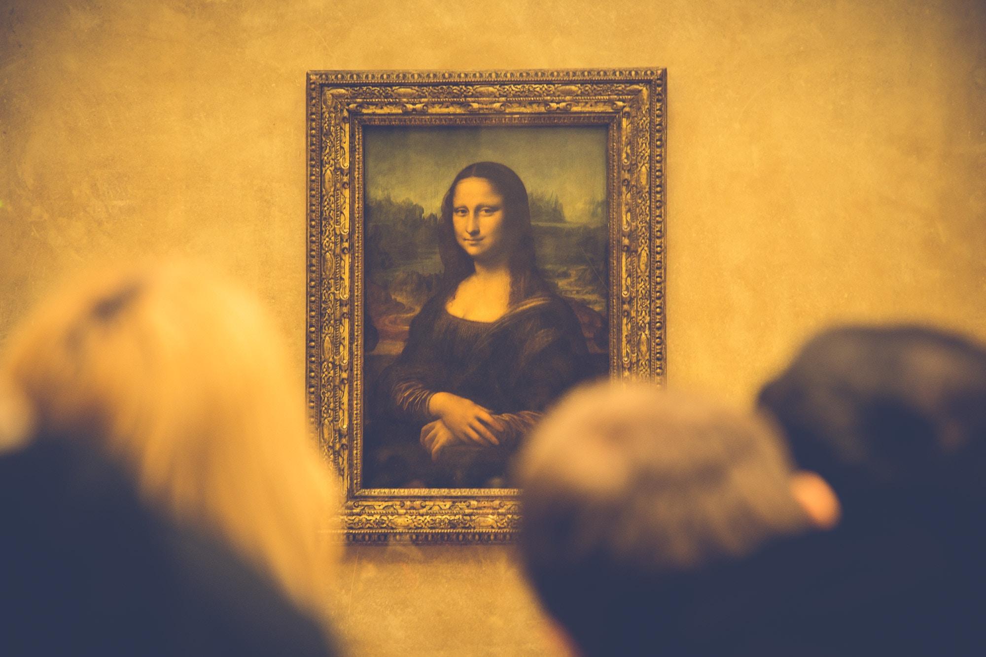 Riset, Leonardo da Vinci Memiliki KemampuanAmbidextrous