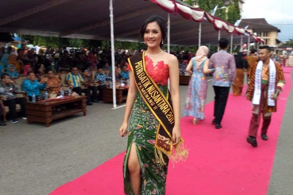 Disperindag Jawa Timur Fokus Fasilitasi Bahan Baku Batik