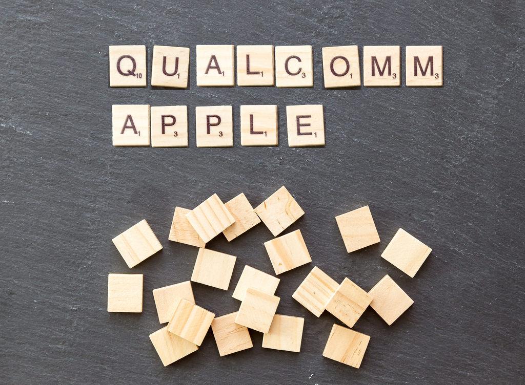 Sengketa Paten Apple dan Qualcomm
