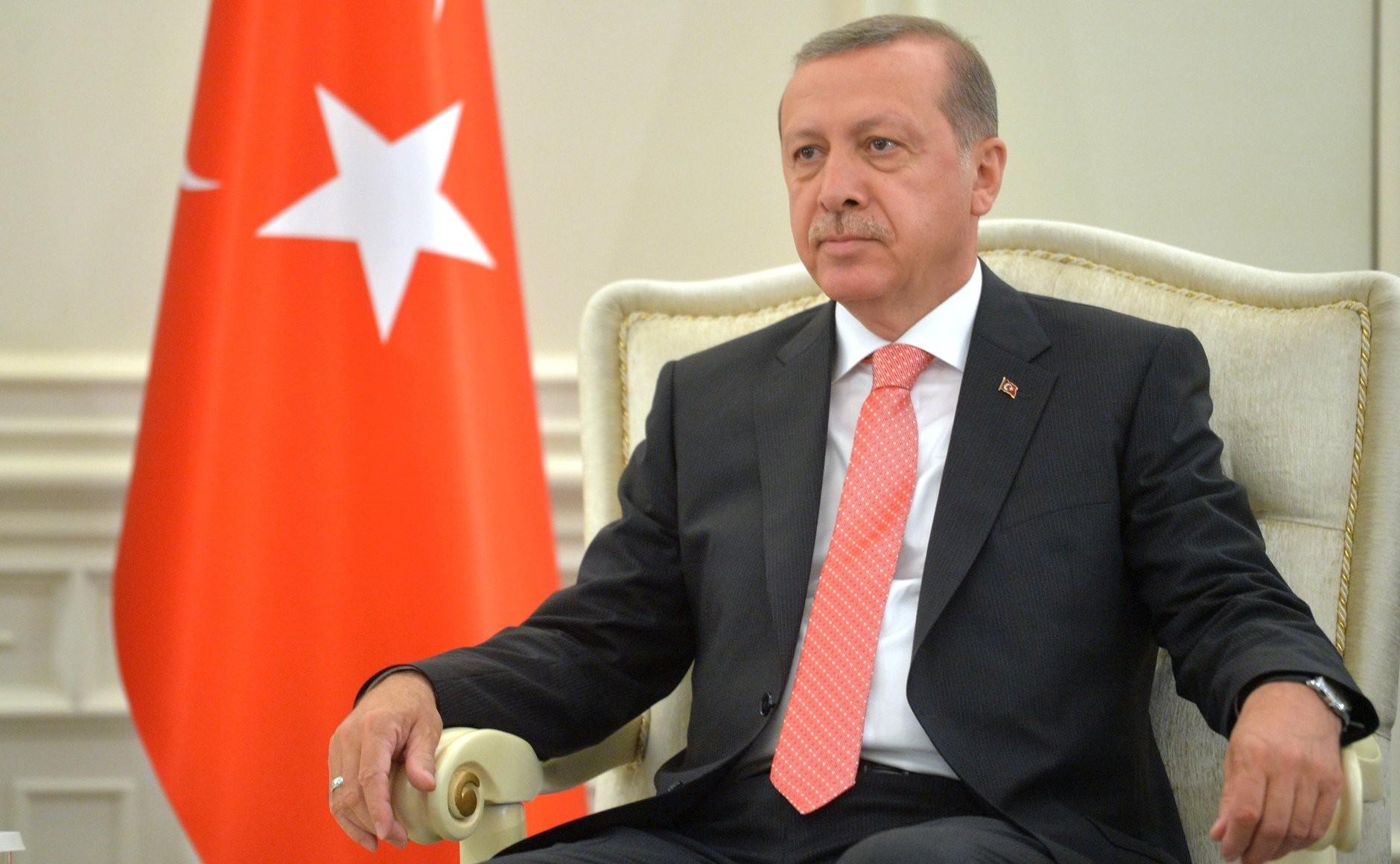 Erdogan Desak Barat Lawan Islamophobia Pasca Teror Christcurch