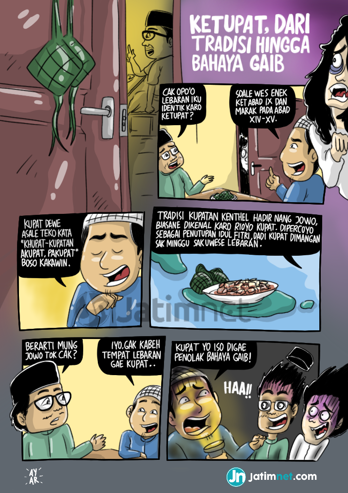 ketupat-kuliner-lebaran-yang-nikmat