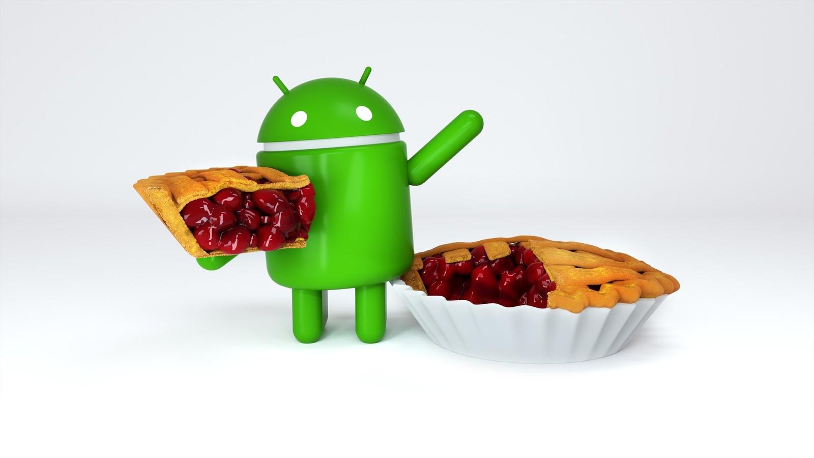14 Nama Kue Dibalik OS Android Cupcake Hingga Pie