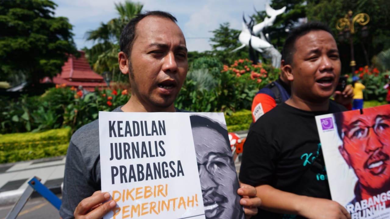 Pembatalan Remisi Susrama untuk Melindungi Keamanan Jurnalis