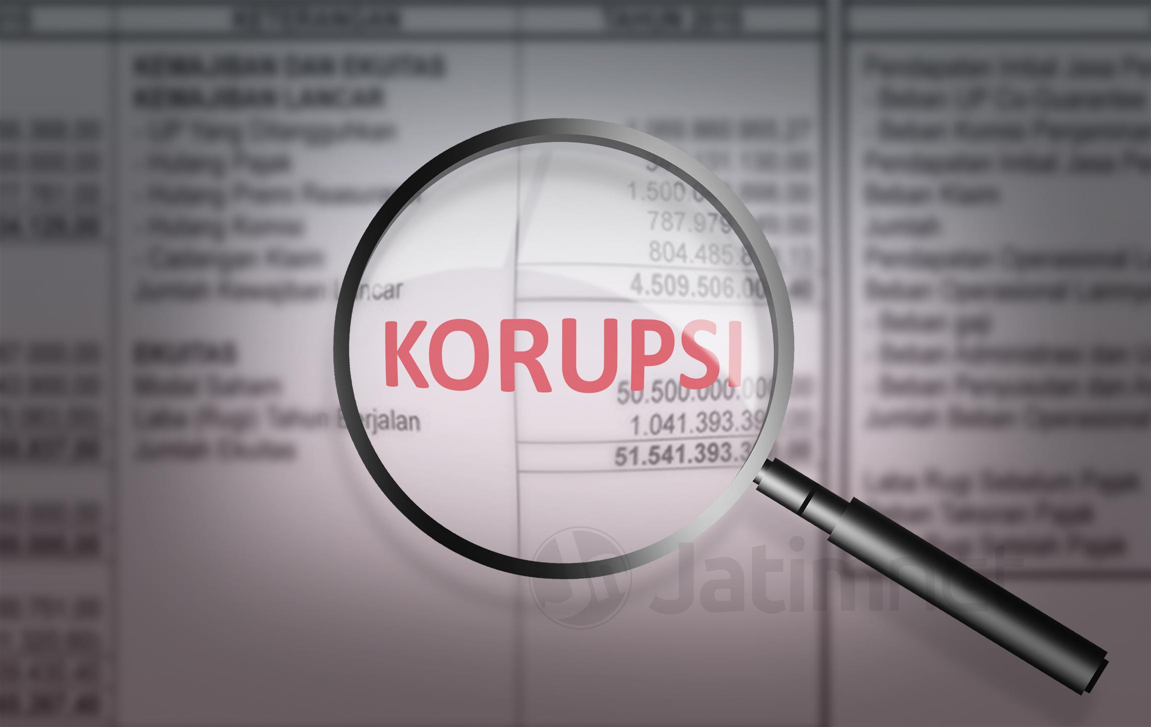 Direktur PT Krakatau Steel Tertangkap Operasi Tangan KPK