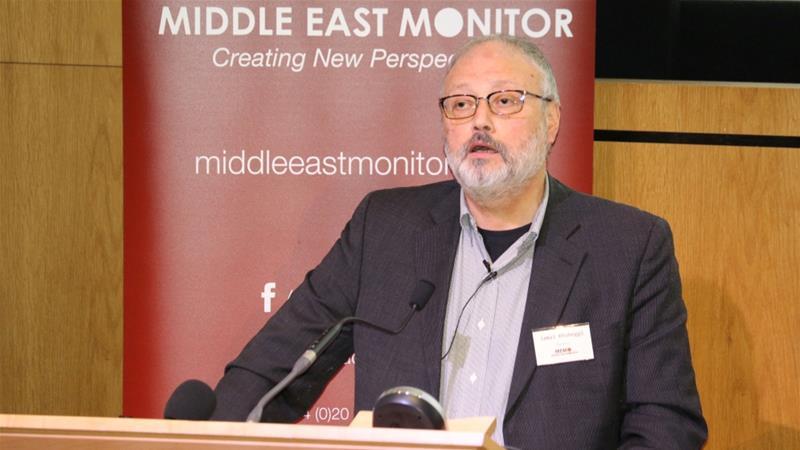 Utusan PBB: Kashoggi Dibunuh Para Pejabat Arab Saudi
