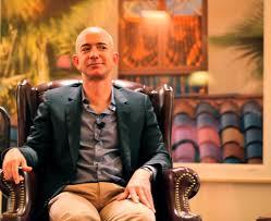 Skandal Pemerasan Enquirer, WSJ Ungkap Penjual Pesan Mesra Bezos