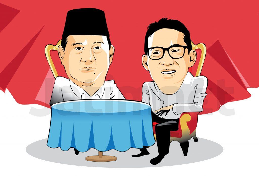 Pasca Sikap SBY dan Amien, BPN Tegaskan Koalisi Solid