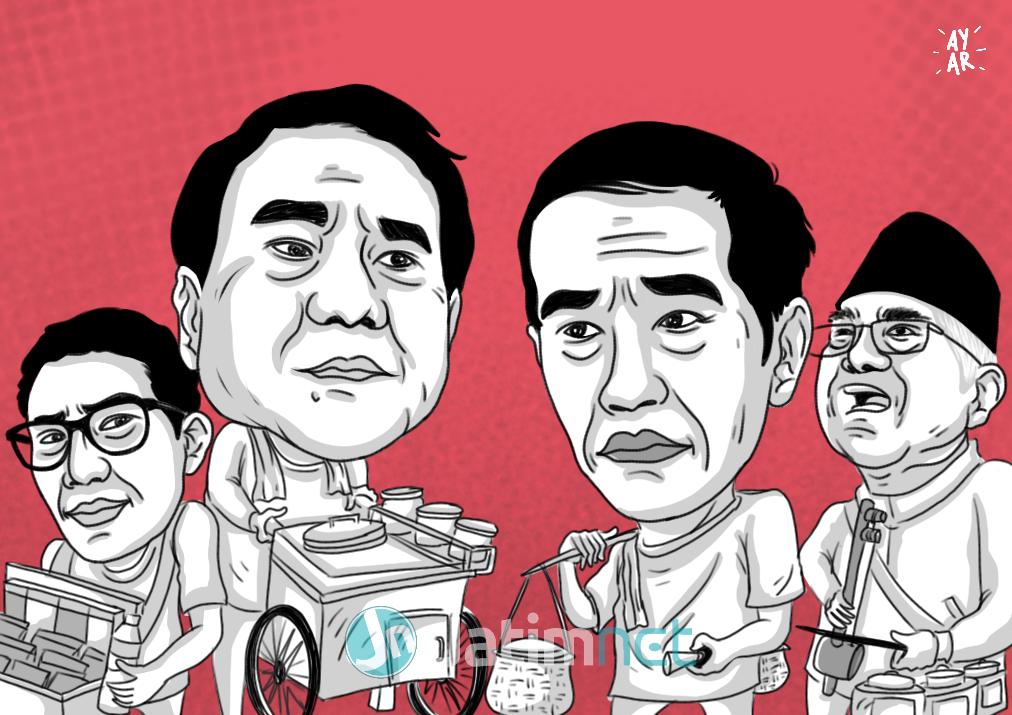 Prabowo Anggap Tata Kelola Ekonomi Kesalahan Presiden Sebelumnya