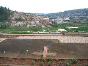 Rwanda BeriPenghormatan Pada Korban Genosida