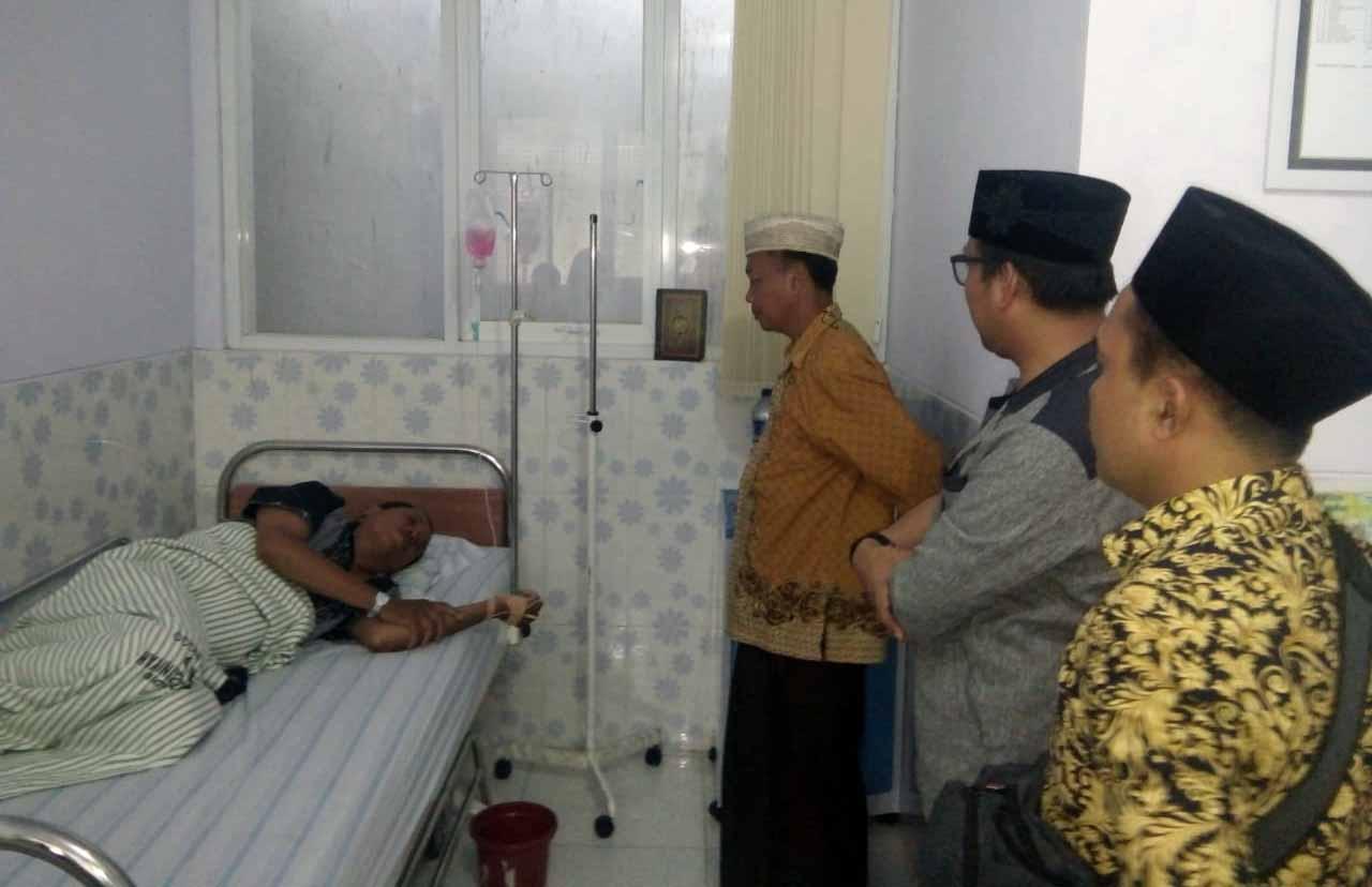 """Lima Anggota Bawaslu Probolinggo """"Ambruk"""" Usai Awasi Pemilu"""