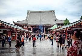 Dunia Pariwisata di Cina Menggeliat Saat Imlek