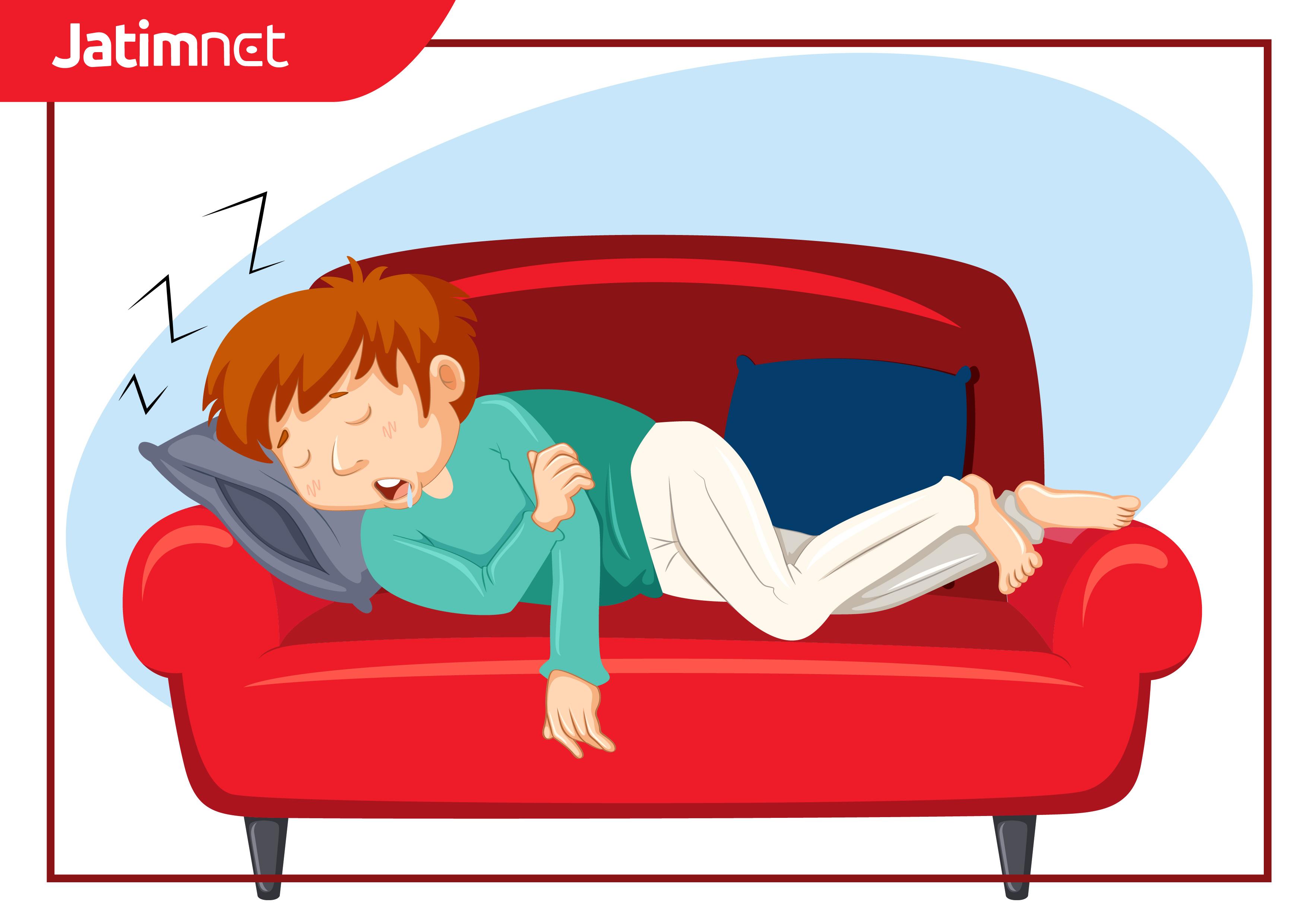 Cara Menjaga Pola Tidur di Udara Dingin