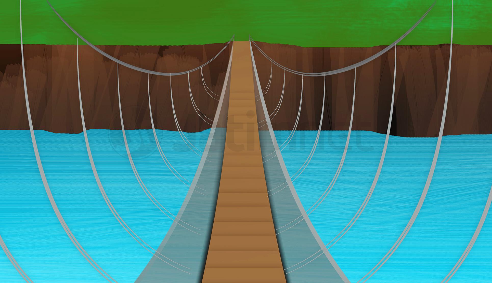 Jembatan Penghubung Ngawi-Surabaya Ambrol, Dishub Madiun Alihkan Rute