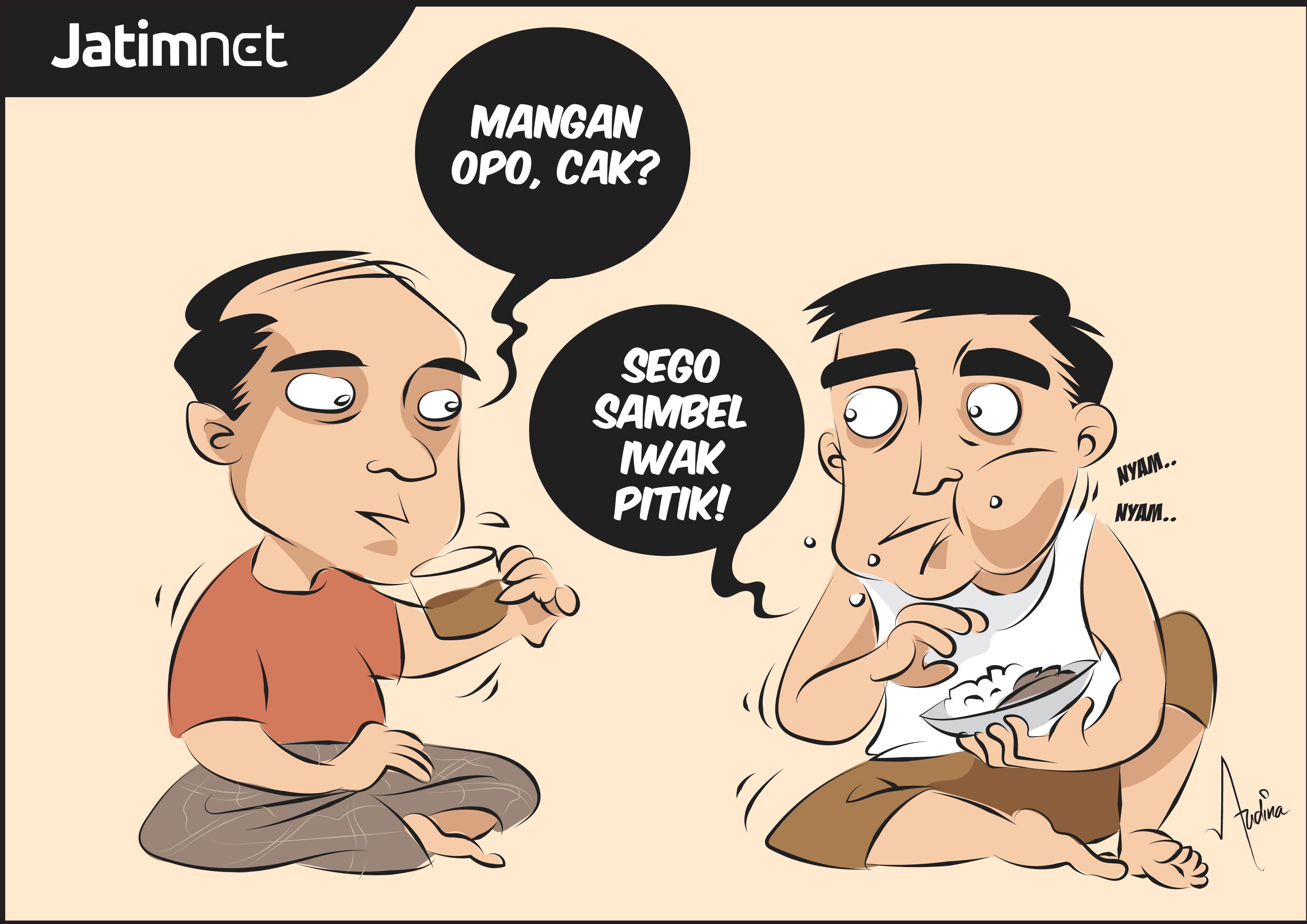 Bahasa Slang Lokalan Ini Cuma Ada di Jawa Timur