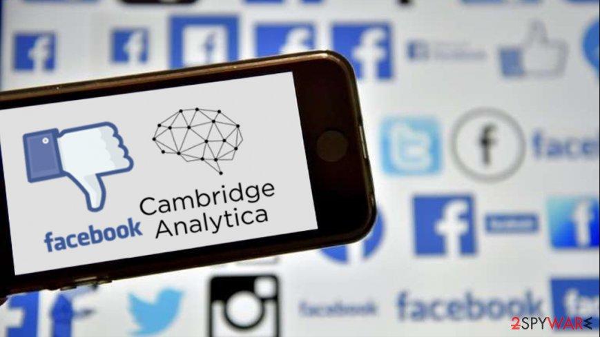 Bocorkan Data Pengguna, Denda Facebook Melebihi Google?