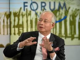 Najib Razak Hadapi Persidangan Dugaan Korupsi 1MDB