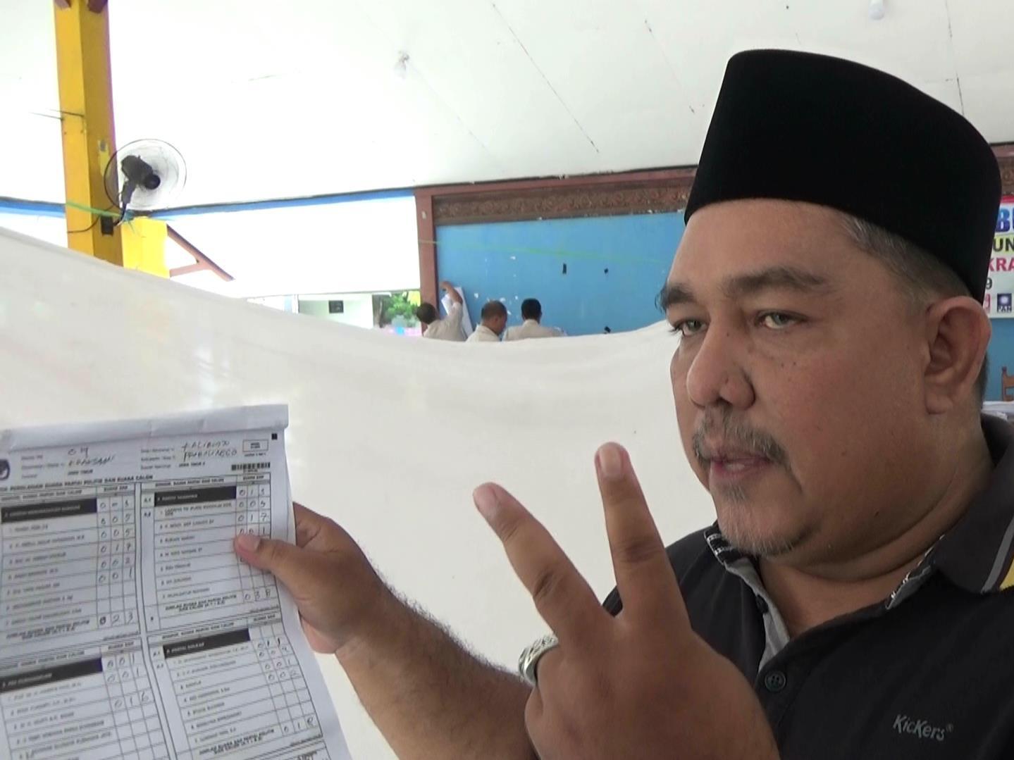 PKB Klaim Rekapitulasi 70 Persen TPS di Probolinggo Bermasalah