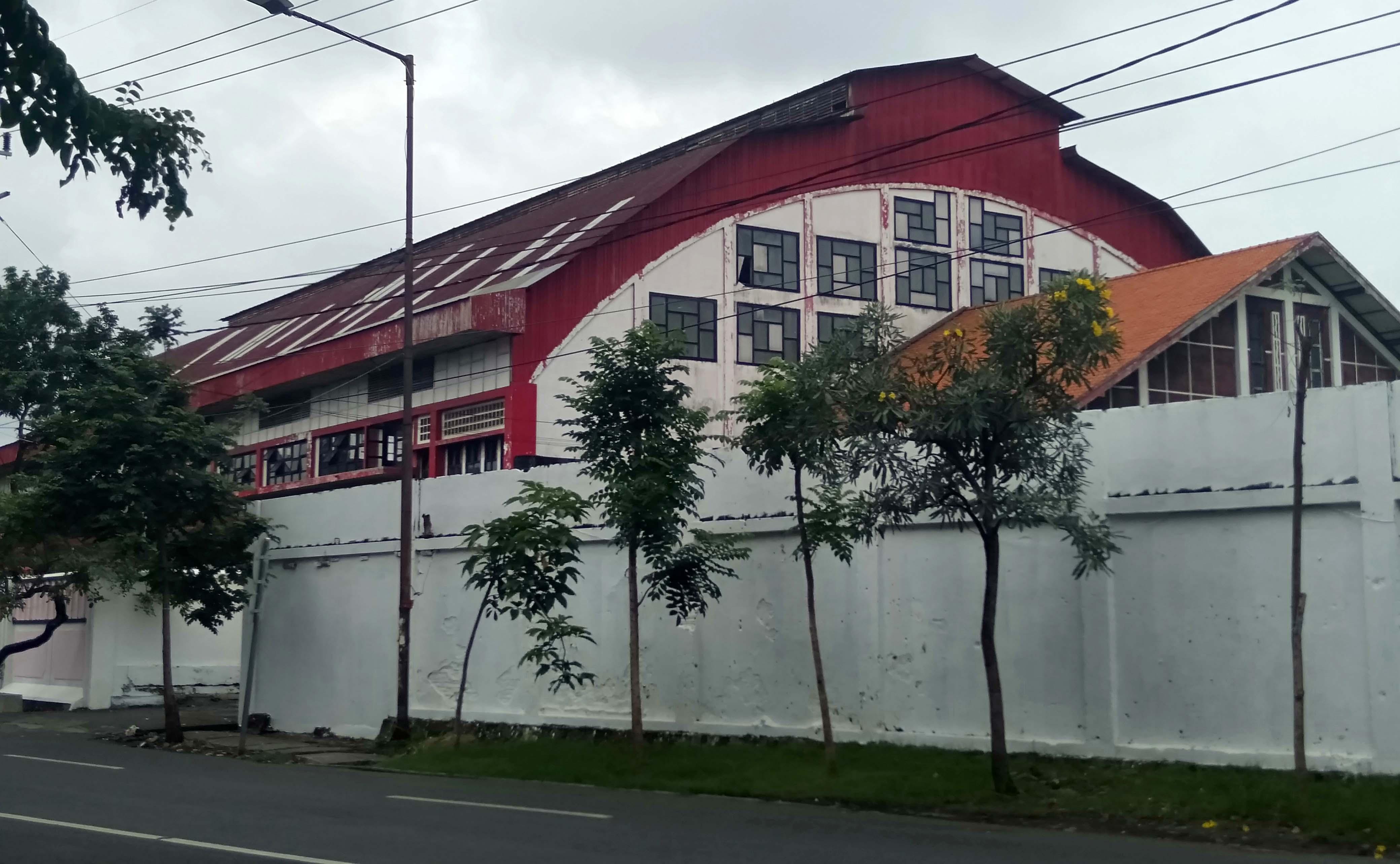 Gelora Pancasila, Saksi Bisu Aktivitas Atlet hingga Barang Antik