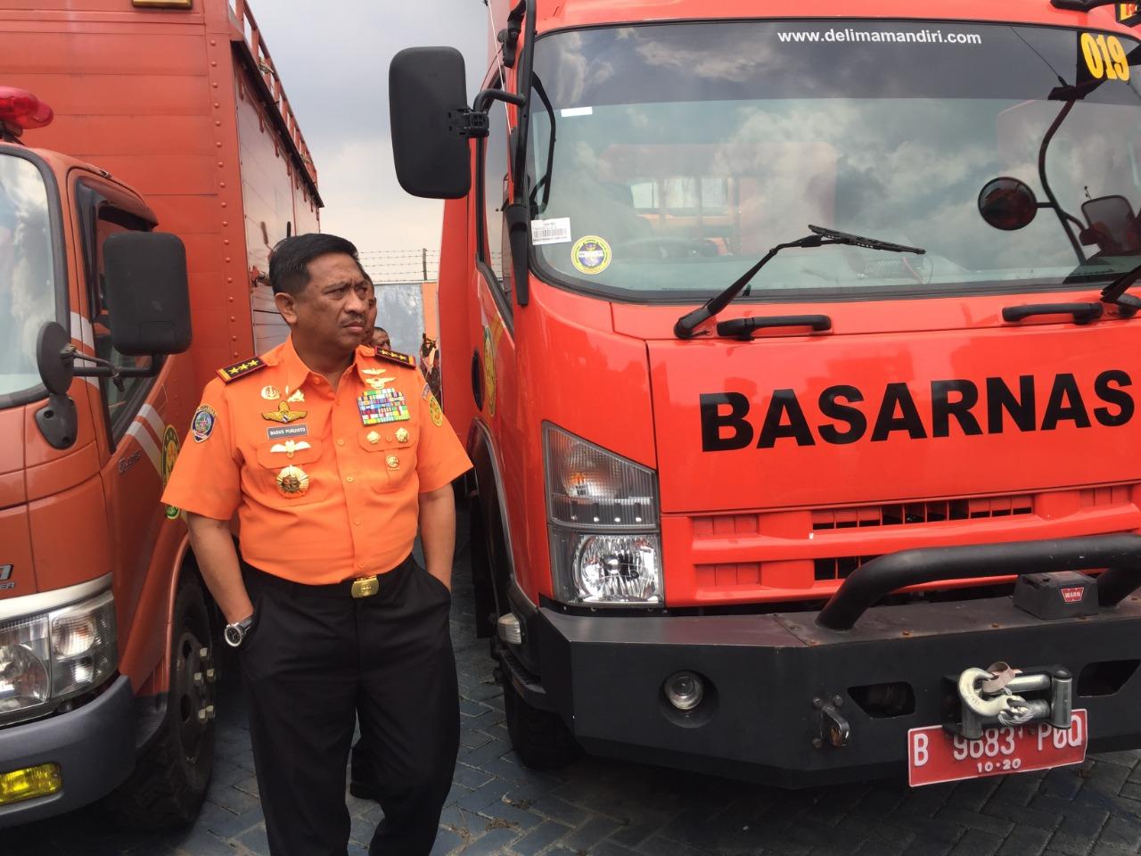 Basarnas Surabaya Butuh Kapal Angkut Personel Lebih Besar