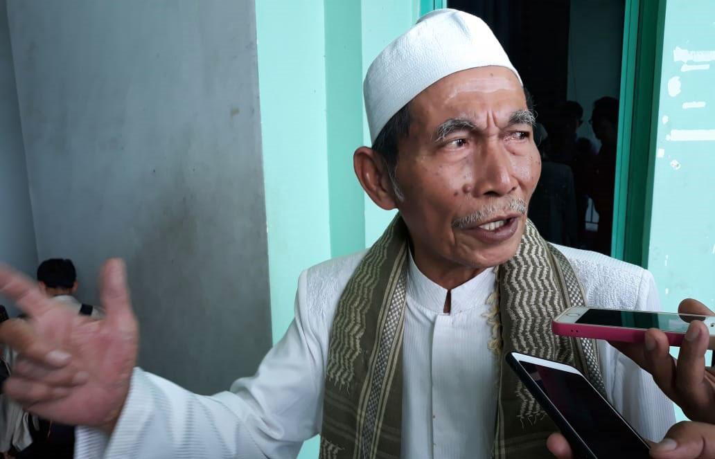 Dewan Syariah PPP Jatim Sebut Kasus Rommy Untungkan Prabowo-Sandi