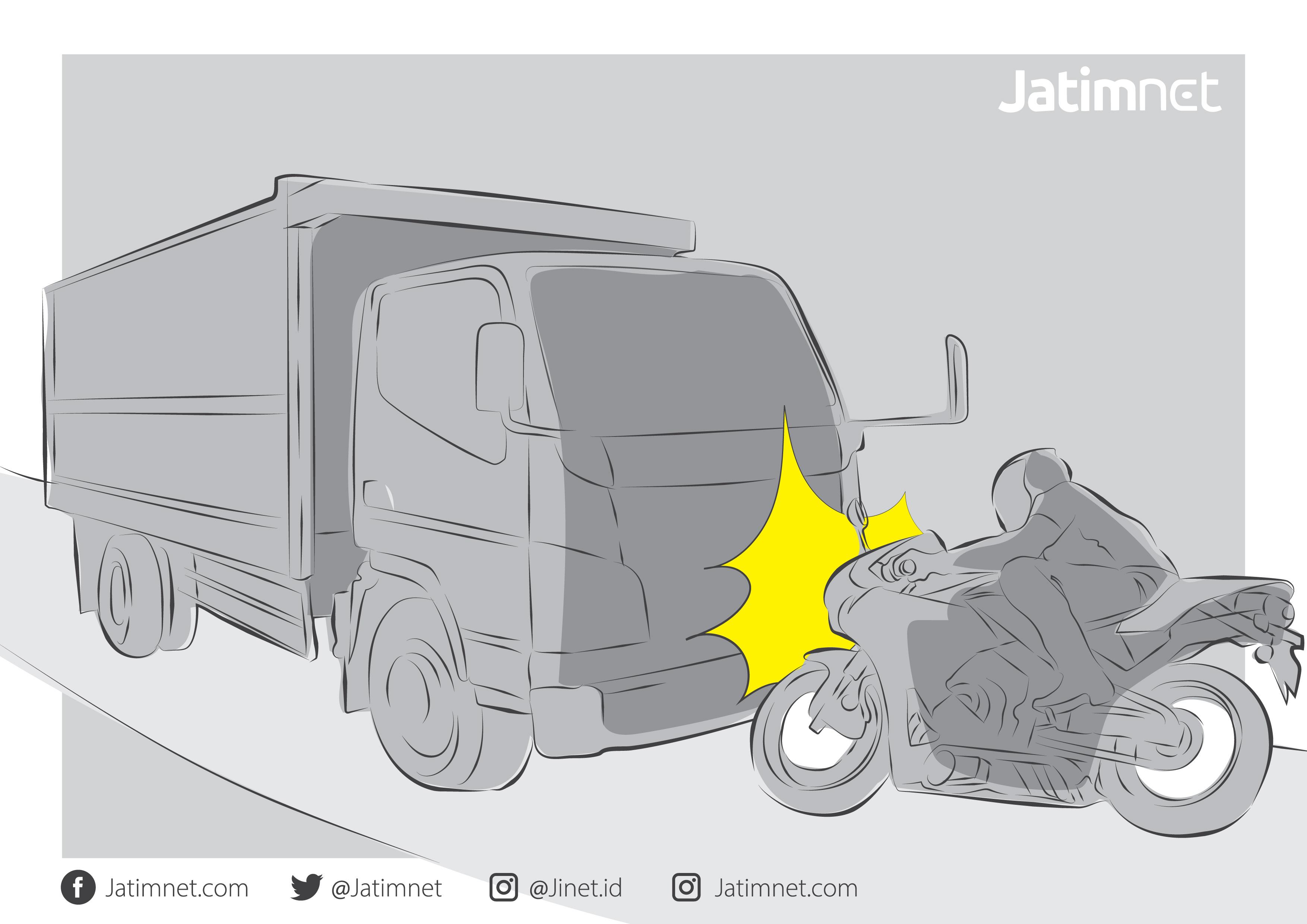Penyebab Laka Minibus di Probolinggo Diduga Sopir Kurang Hati-hati