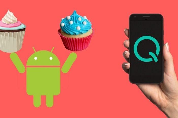 Bocoran Fitur Android Q, OS Terbaru Google Setelah Pie