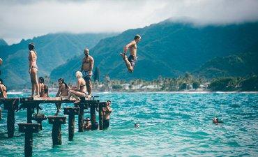 tiga-orang-meninggal-ketika-berenang-saat-suhu-panas-di-prancis