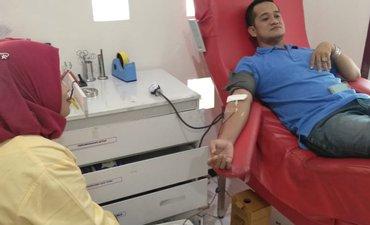 pasca-lebaran-pmi-probolinggo-krisis-darah-o-dan-b