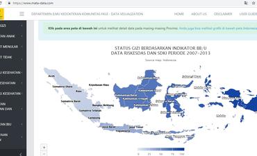 komunitas-dokter-ui-luncurkan-situs-data-kesehatan-di-indonesia