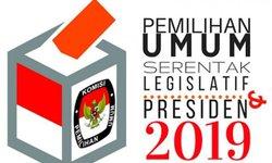 Sembilan Petugas Penyelenggara Pemilu 2019 di Jatim Meninggal