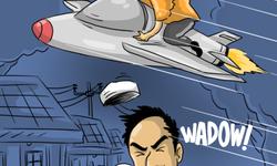 pesawat-tempur-membangunkan-sahur