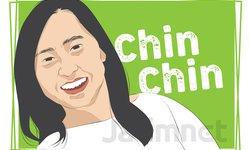 Chin Chin, Seorang Ibu dan Gedung Klasik